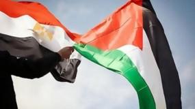 سفارة فلسطين بمصر تشكر النقابات الفنية وجموع الفنانين والمثقفين المصريين لمواقفهم الداعمة لفلسطين