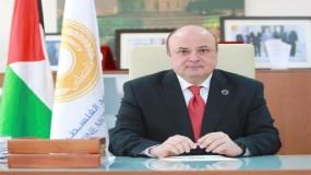 """""""عزام الشوا"""" يقدم استقالته من رئاسة سلطة النقد.."""