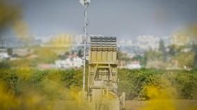 بعد اجتماع (كابينت).. جيش الاحتلال يعزّز نشر القبة الحديدية من الشمال للجنوب و نتنياهو يستدعي غانتس