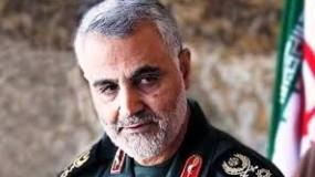 مقتل قاسم سليماني قائد فيلق القدس بغارة جوية أمريكية قرب مطار بغداد
