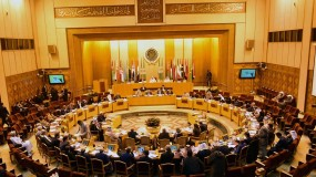 الرئيس عباس يلقي كلمة اليوم أمام الاجتماع الطارئ للبرلمان العربي بشأن فلسطين