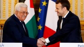 فرنسا: نعمل مع شركاء أوروبيين لمنع قيام إسرائيل بضم الضفة جزئياً