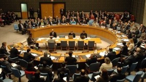 في أول بيان منذ بدء العدوان..مجلس الأمن يدعو لاحترام وقف إطلاق النار بين إسرائيل وفلسطين