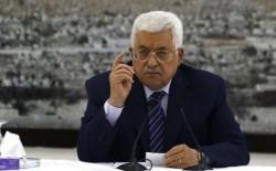 الرئيس عباس: قضية الأسرى على رأس سلم أولويات القيادة الفلسطينية