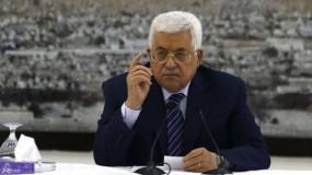 الرئيس عباس: العمل منصبّ حاليا على وقف العدوان على شعبنا بالقدس والضفة وغزة
