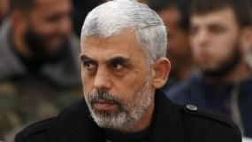 السنوار: لدينا من الانفاق بغزة نحو 500 كلم والضرر الذي حصل لا يتعدى 5%