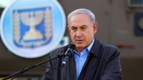 نتنياهو: نطور وسائل تكنولوجية لإحباط تهديد الطائرة المسيرة بغزة