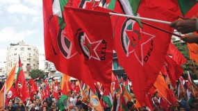 «الديمقراطية»: أجرينا مشاورات في بيروت ودمشق لإنجاح الحوار والوصول إلى النتائج المرجوة