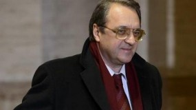 """بوغدانوف: بايدن قد يتخلى عن """"صفقة ترامب"""" لصالح """"حل الدولتين"""""""