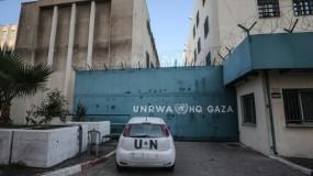 """""""الأونروا"""": يجب مساعدة اللاجئين الفلسطينيين حتى التوصل لحل عادل"""