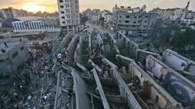 نائب وزير جيش الاحتلال: إعادة إعمار القطاع مرهون بإنجاز تقدم بقضية الأسرى الإسرائيليين
