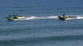سلطات الاحتلال تقرر إغلاق بحر قطاع غزة بشكل كامل