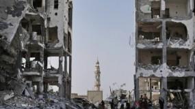 الأونروا: 52 ألف أسرة لم تتلق تعويضاً عن أضرار منازلها خلال عدوان 2014