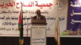 وزير الأشغال يوجه دعوة لأصحاب الدفيئات الزراعية بغزة بشأن استلام المنحة الكويتية